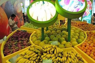 云南利用果蔬加工技术 助推产品增值又增收